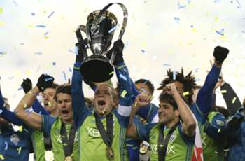 2017 MLS Cup final set for Dec. 9
