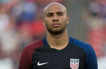 Hertha Berlin clears John Brooks for USA World Cup qualifiers