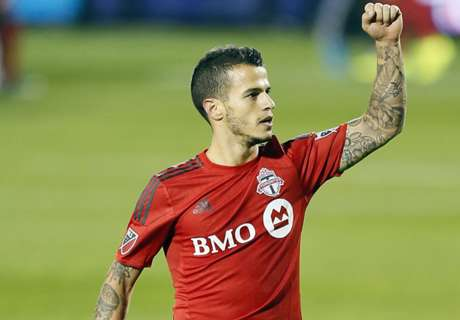 Giovinco leads Toronto to playoffs