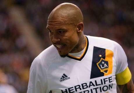 MLS Wrap: De Jong sparks outrage