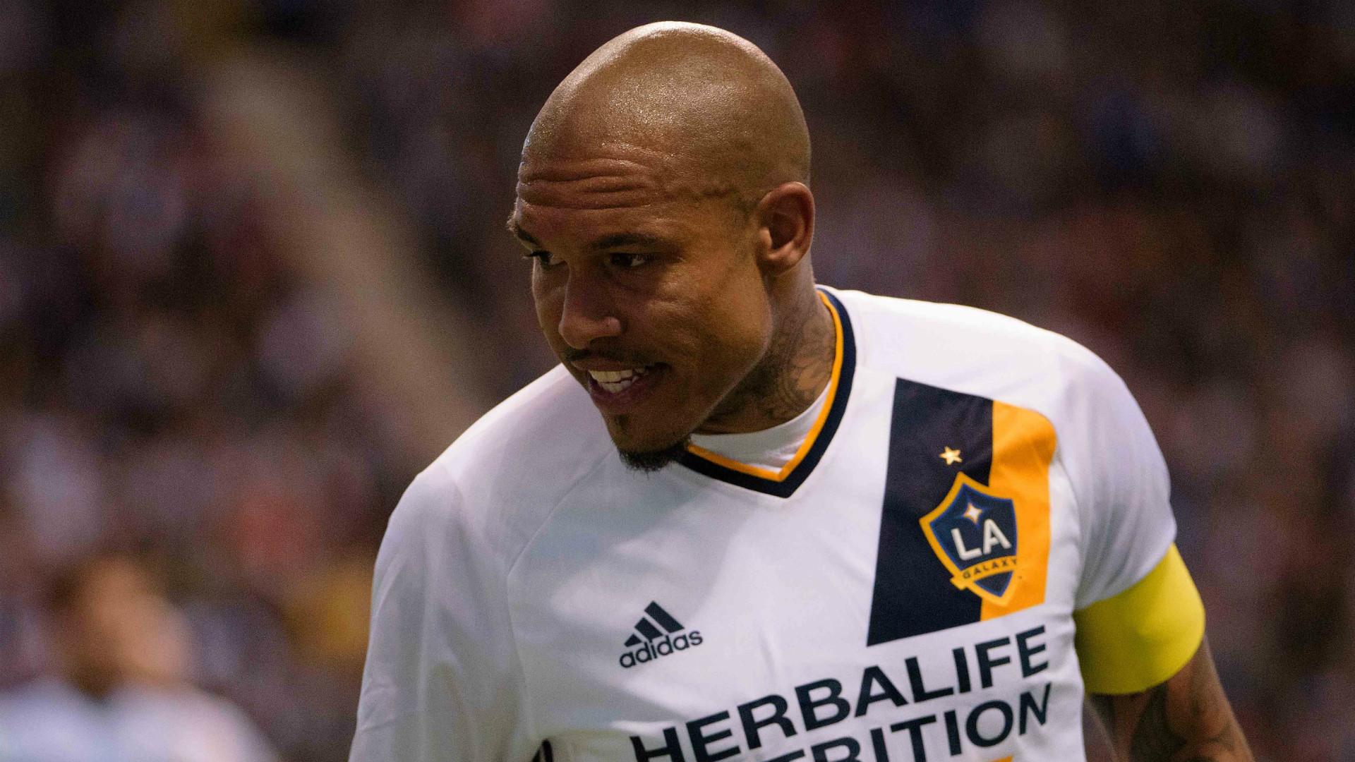 Nigel de Jong MLS LA Galaxy 04102016