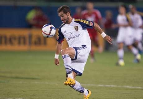 RSL sells Jaime, adds midfielder