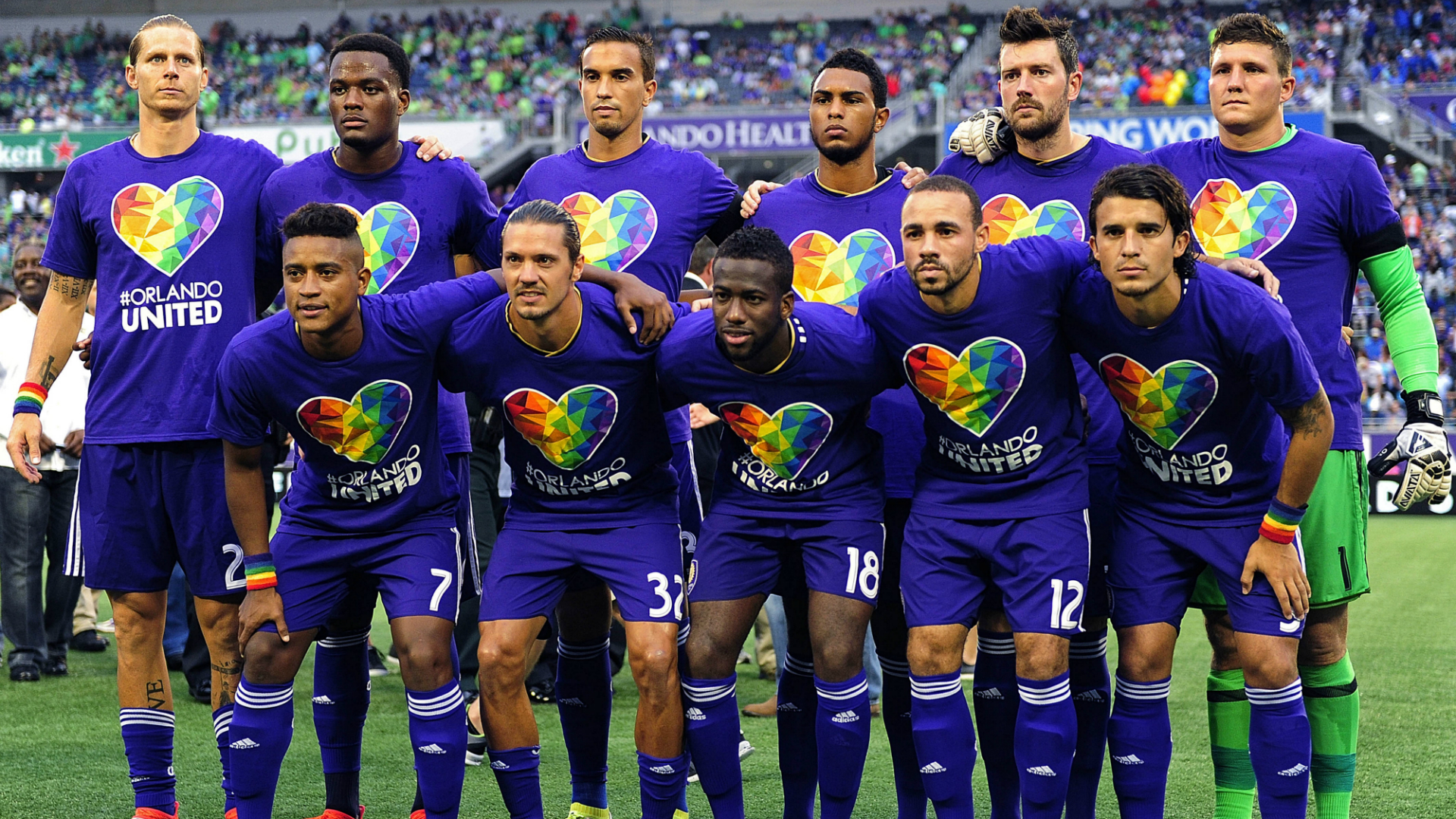 Orlando City Pulse tribute