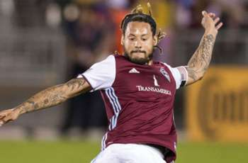 Jermaine Jones set for Rapids return after 16-match absence