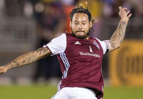 Jones set for Rapids return
