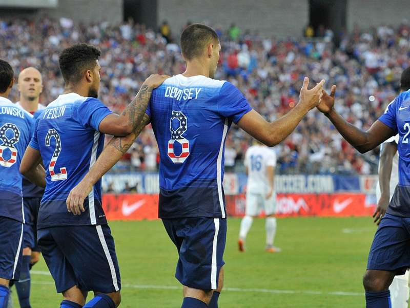 Ten takeaways from the USA win against Guatemala