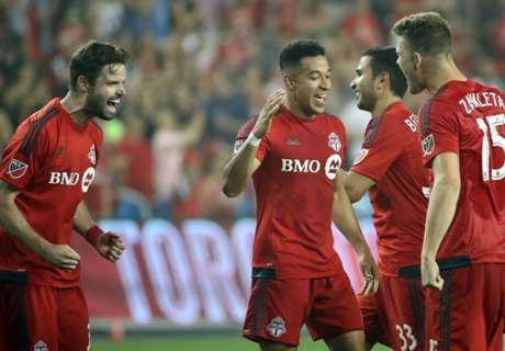 TFC defense contributes at both ends