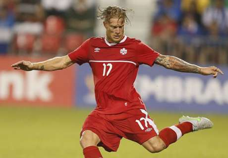 De Jong delighted to be back in MLS