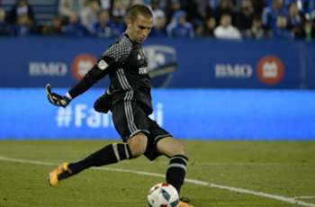 Bush comes up big for Impact in crucial win over Earthquakes