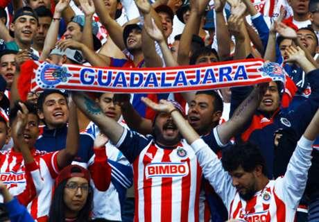 Can Chivas make Liguilla?