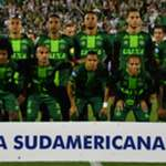75 dead as plane carrying Chapecoense crashes in Colombia