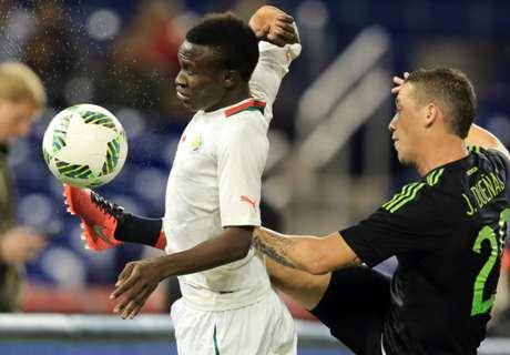 Burundi-Sénégal 0-2, résumé de match