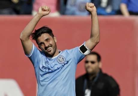 MLS Wrap: Villa's Bronx redemption