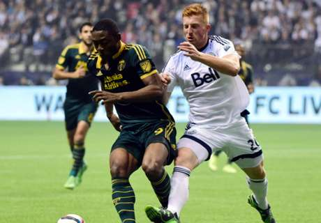 Whitecaps gear up for Portland clash