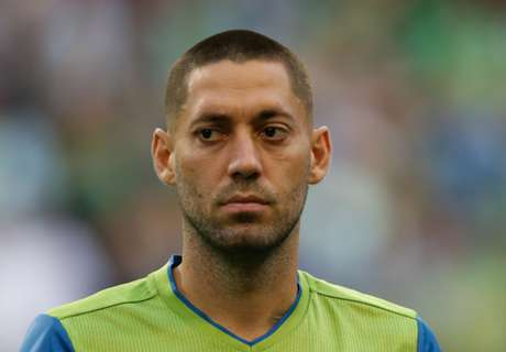 Dempsey starts, goes 30, in preseason