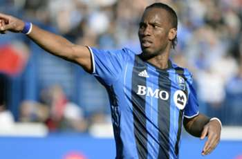 Didier Drogba scores as Impact settle for a point with Colorado