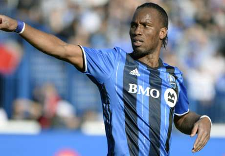 Drogba agrees Corinthians deal