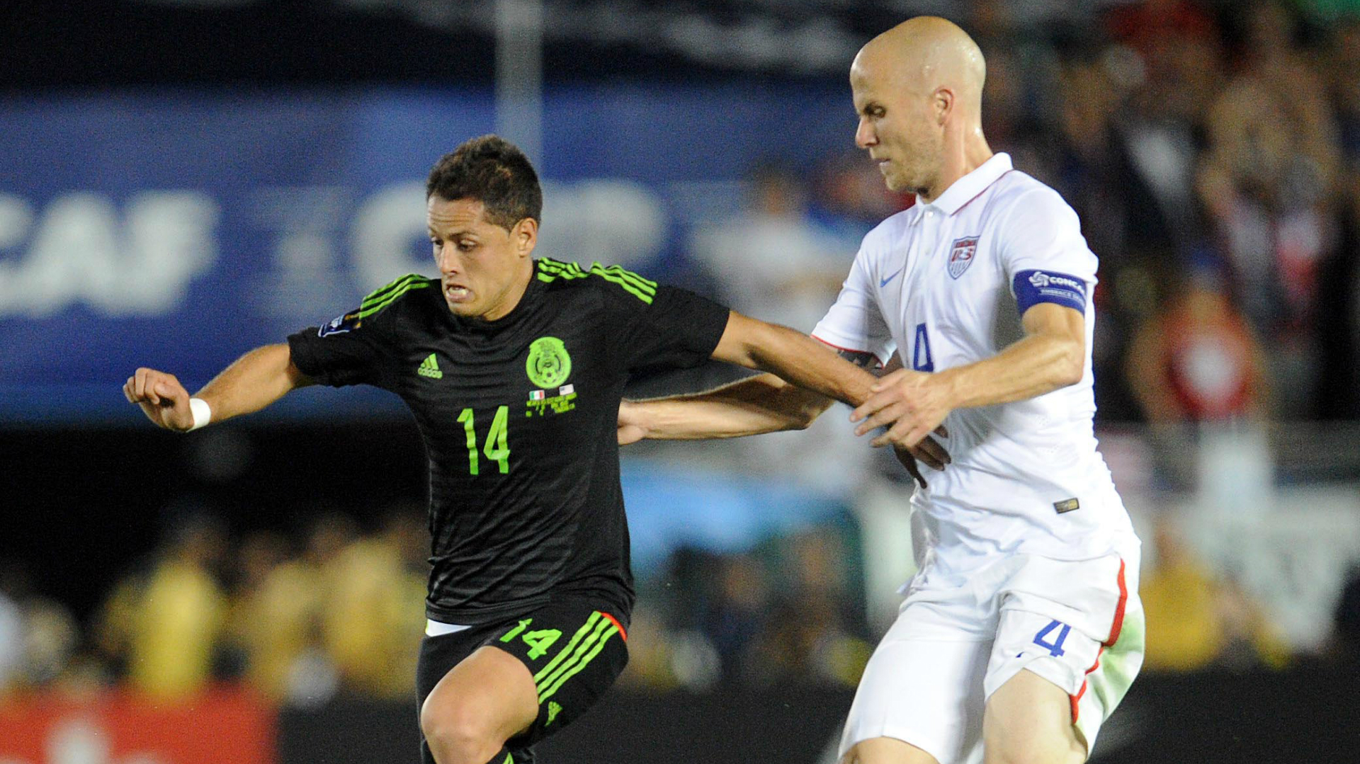 Mexico-US World Cup qualifier once again in Columbus