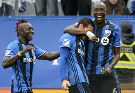 D.C., Impact clinch playoff spots