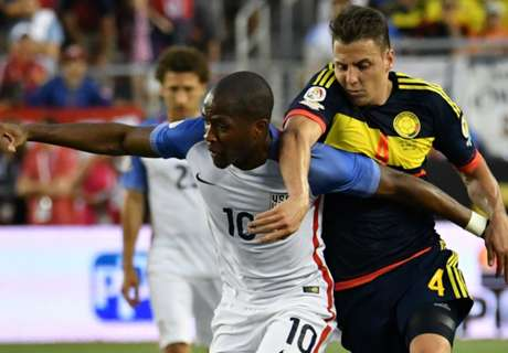 Betting: USA vs Colombia