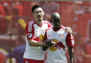 Goal USA ranks the five best players in Major League Soccer this season, including NY Red Bulls duo Sacha Kljestan and Bradley Wright-Phillips.
