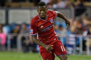 Fabian Castillo misses FC Dallas match as transfer looms