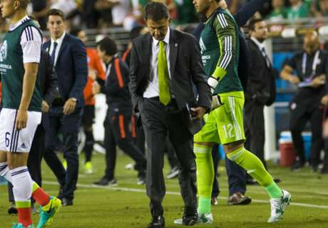 Pressure still arriving for Osorio