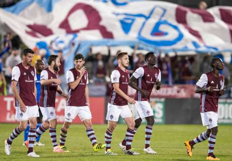 MLS Review: Doyle fires Rapids top