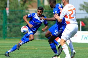 Canada Under-20 midfielder Shamit Shome shows promise in rookie season with FC Edmonton