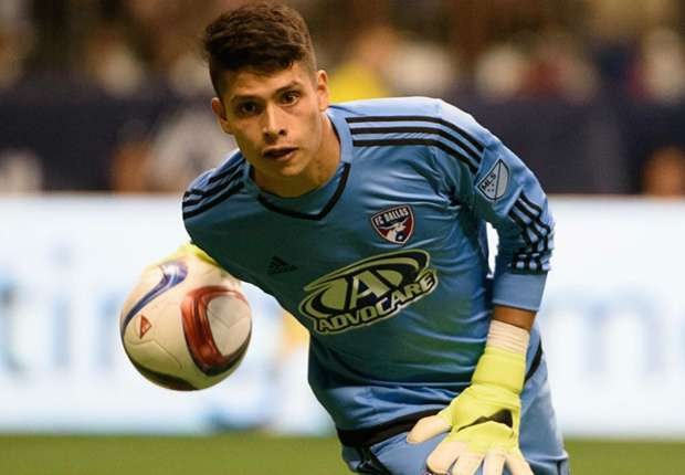Jesse Gonzalez has change of heart, turns down U.S. camp invite for Mexico opportunity