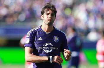 VIDEO: Kaka's brilliant free kick the first goal in new Orlando City stadium
