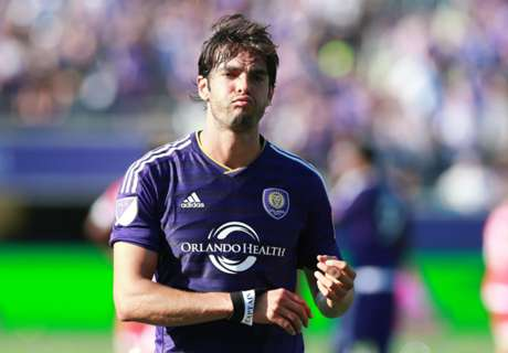 WATCH: Kaka's free kick strike