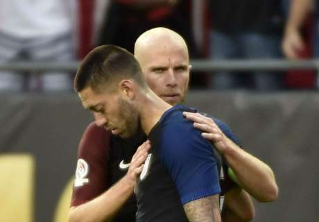 REPORT: USA stays alive at Copa