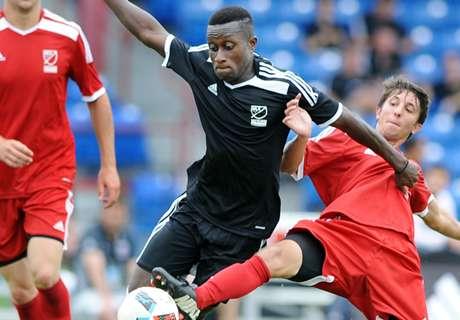 MLS draft: Canadian recap