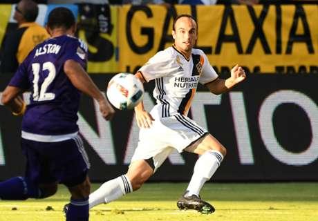 Donovan Perpanjang Rekor Gol Di MLS