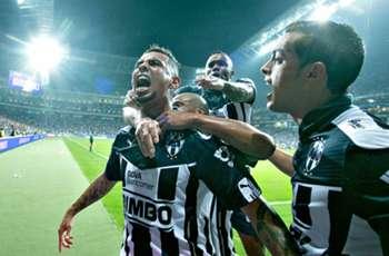 Monterrey's relentless attack, bit of luck, put team in Liga MX final