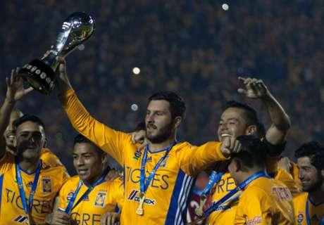 Five questions for MX Clausura