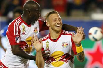 Red Bulls win leaves logjam atop MLS Eastern Conference