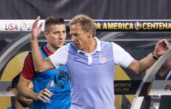 U.S. set to face Ecuador in Copa America quarterfinals