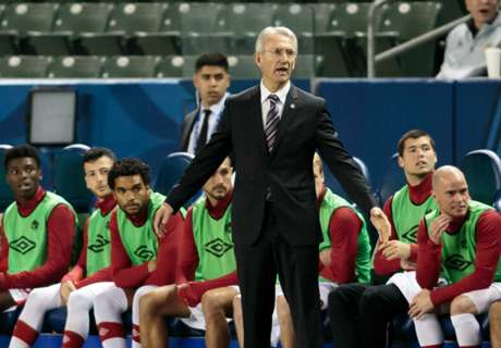 WATCH: Azerbaijan vs. Canada