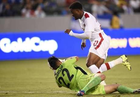 REPORT: Canada 0-0 El Salvador