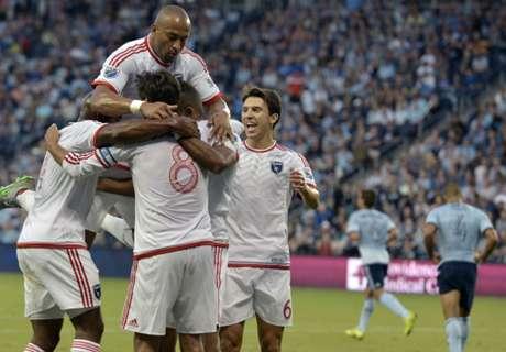 GALERÍA: Clubes de MLS para Vela
