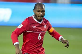All-time Canadian caps leader Julian de Guzman announces retirement