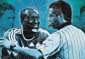 Desde un terremoto a desafortunadas lesiones o decisiones arbitrales dudosas, la historia de la Copa de Oro ha vivido momentos desafortunados y anécdotas que perdurarán en la memoria.