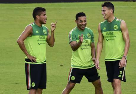 Mexico looking for Hex dominance