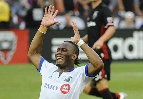 Drogba dément pour Aston Villa