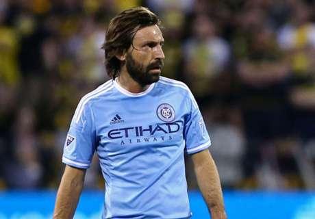 LIVE: MLS Rivalry Week rolls on
