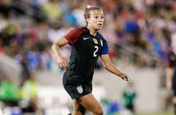 Mallory Pugh scores brilliant solo goal for USWNT
