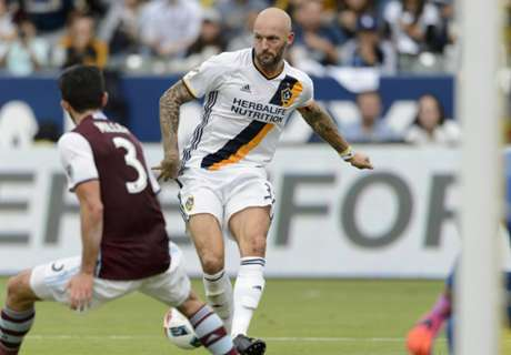 Galaxy give Van Damme extension