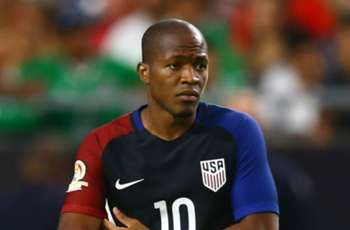 Will Darlington Nagbe ever play for the U.S. again?